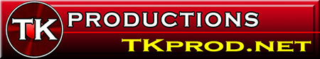 TK Productions 24hr rehearsal studios